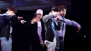 180210 - B1A4 (JinYoung) - Do You Remember *The Romantic Season Fanmeeting *1080HDver