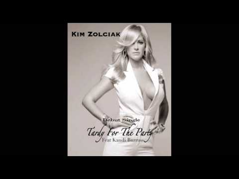 Tardy For The Party *Bass Party Mix* Miss Kim Zolciak Featuring Miss Kandi Burruss