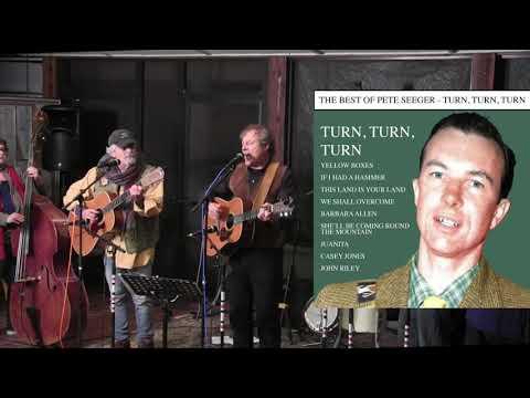 Pete Seeger 100th Birthday Celebration Sing-Along Mp3