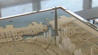 Saudi Arabia Akan Bangun Bangunan Tertinggi Dunia