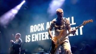 U2 - Glastonbury 2011 - (Full Concert)