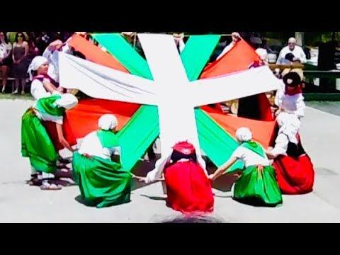 Gernikako Arbola- Basque Anthem