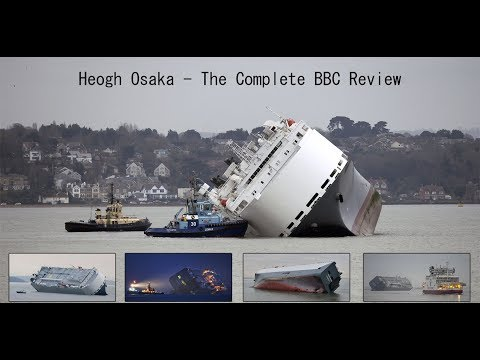 Hoegh Osaka - The Complete BBC Review