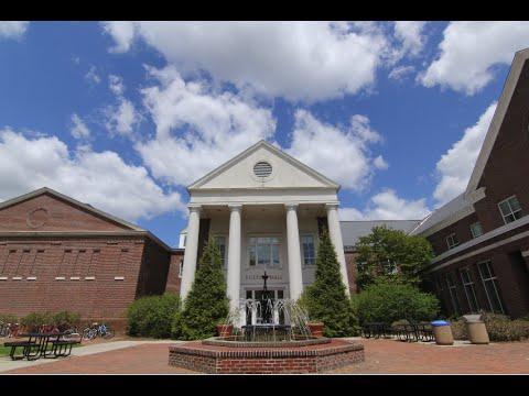 Salisbury University - The Fulton School of Liberal Arts 25th Anniversary