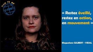 Time to Be #14 - Rendre le quotidien sacré, avec Maguelone Gilbert-Vidal