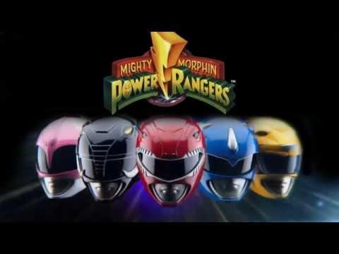 All Power Rangers Theme Songs (1993-2015)