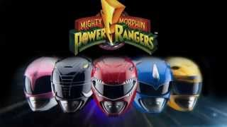 All Power Rangers Theme Songs (1993-2015)