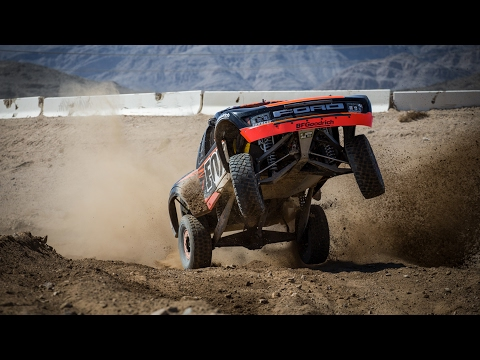 2016 Polaris RZR Mint 400 presented by BFGoodrich Tires Television Show