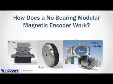 Eliminating Encoder Failures in Wind Turbines (Webinar)