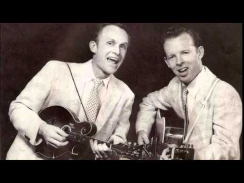 Louvin Brothers - Weapon of Prayer (Live)