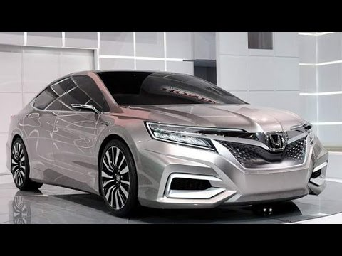 Honda Accord Sport Price >> 2018 Honda Accord Review - YouTube