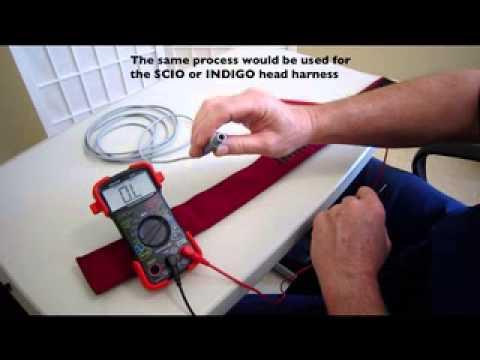 Biofeedback Harness Testing 101