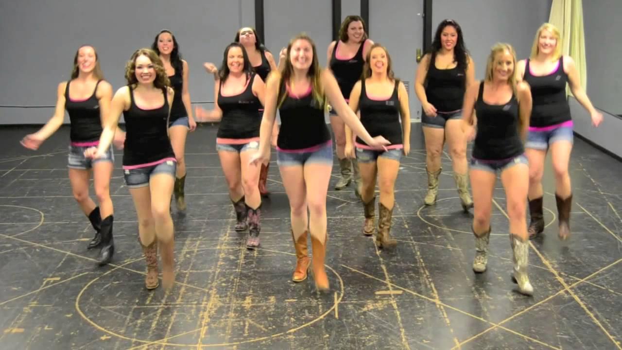Homegrown Honey Line Dance Boot Boogie Babes YouTube