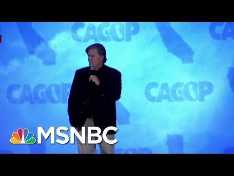 Joe: Steve Bannon's Scam Will Blow Up Next Midterm   Morning Joe   MSNBC