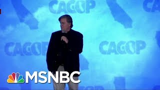 Joe: Steve Bannon's Scam Will Blow Up Next Midterm | Morning Joe | MSNBC