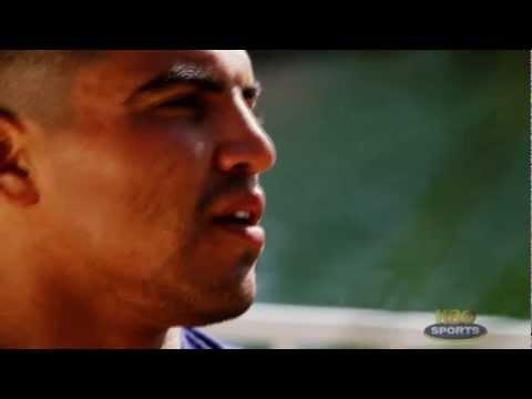 HBO Boxing: Ring Life - Victor Ortiz