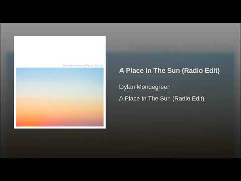 A Place In The Sun (Radio Edit) Mp3