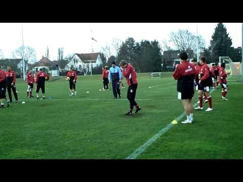 Thomas Tuchel Training HD720p