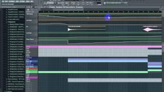 Пишем Progressive Trance Part 8