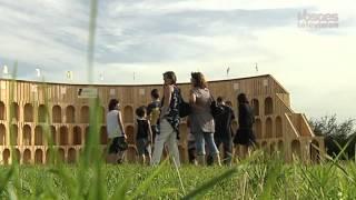 feu st jean Fontenoy le Chateau 2012 Vosges television