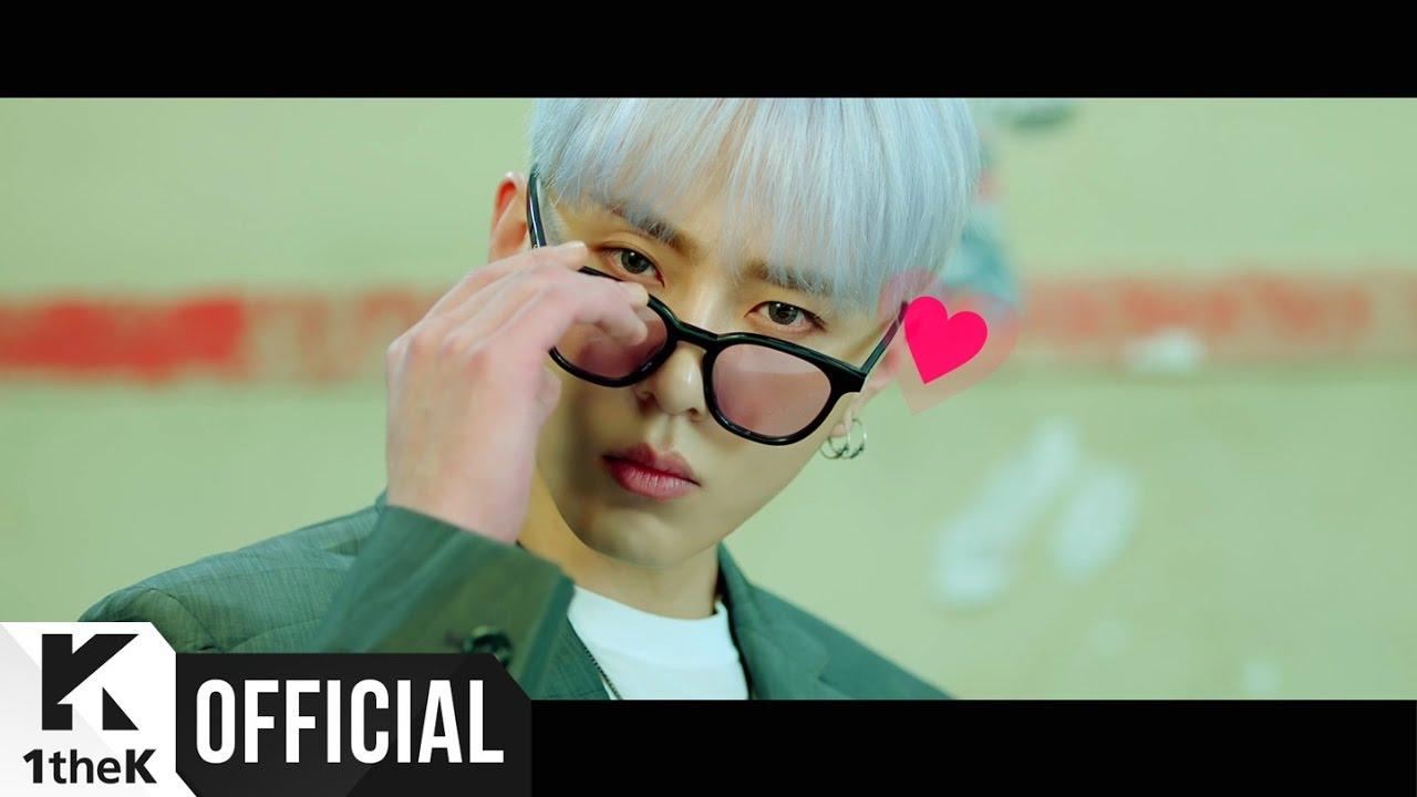 [MV] Highlight(하이라이트) _ Plz Don't Be Sad(얼굴 찌푸리지 말아요)