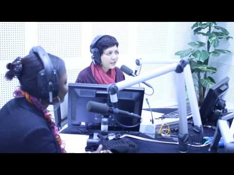 DJ KARTER A LA RADIO RTCI TUNIS