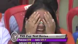 Dailymotion - Funny video of Indian Cricket team - a Sports   Extreme video