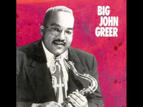 Big John Greer   Drinkin' Fool   1953
