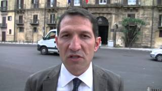 Protocollo d'Intesa Eni: vertice convocato dalla Prefettura a Palazzo d'Orleans