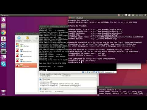 XMPP сервер Prosody на FreeBSD