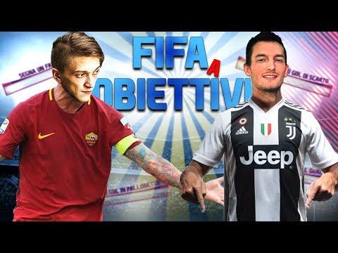 FIFA A OBIETTIVI Dread Edition w/Rohn