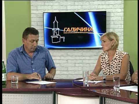 Актуальне інтерв'ю. Вибори для об'єднаних територіальних громад