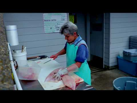Halibut Fishing | Depoe Bay