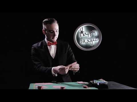 Почему фокусников НЕ пускают в казино?