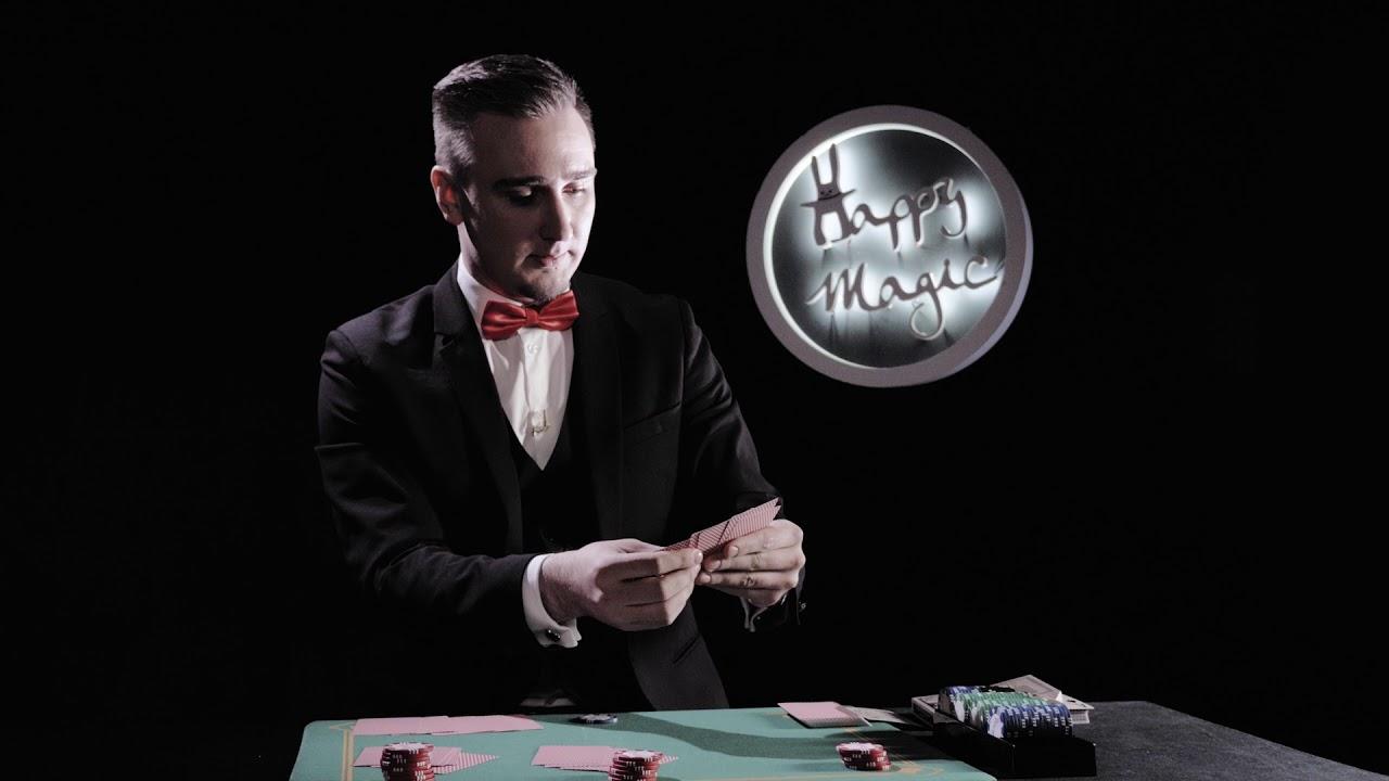Как пускают в казино метод хука в казино