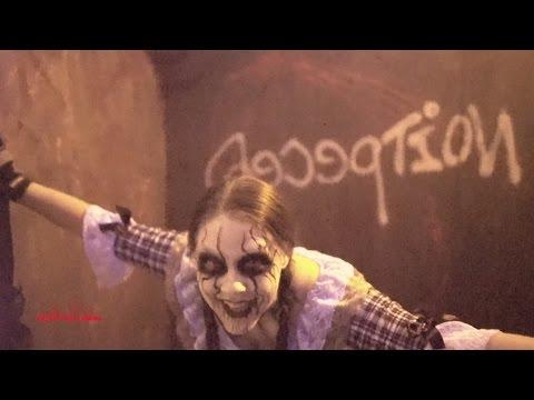 Sinister Pointe Official Teaser (HD) Fullerton California