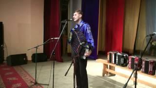 Поёт Алексей Симонов  часть первая