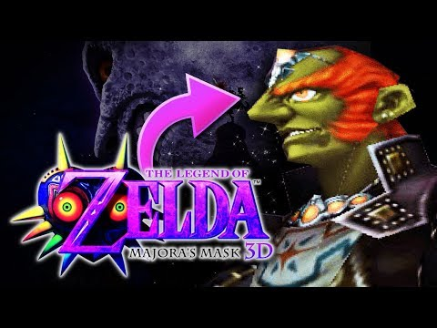 5 Awesome CUT ContentUnused Ideas from Zelda Games!