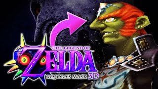 5 Awesome CUT Content/Unused Ideas from Zelda Games!