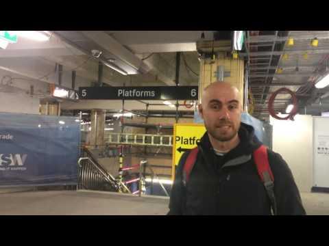 Sydney's Ghost Railways (Part 1)