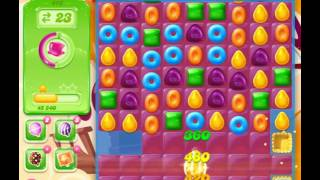 Candy Crush Jelly Saga Level 416
