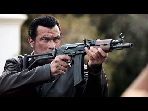 Cutting Edge: Episode 6 - Steven Seagal (Special Edition)