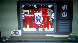Pabst blue ribbon south park thumbnail