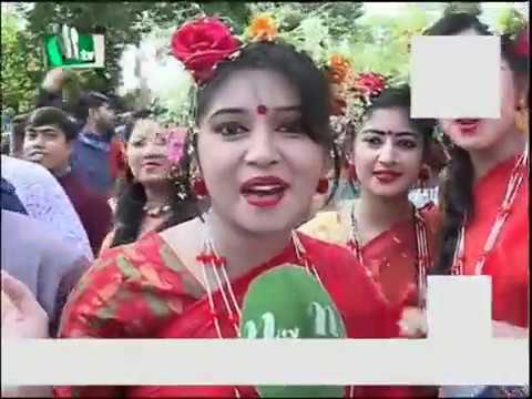 NTV Europe News 14th April 2018