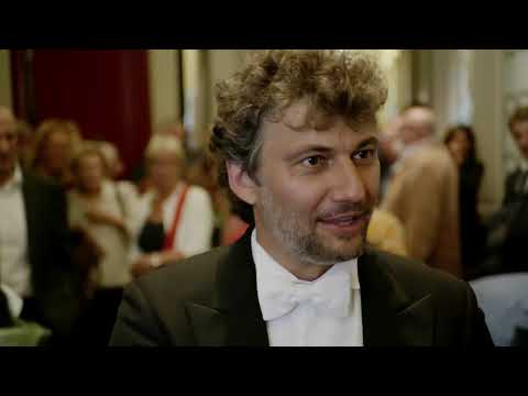 JONAS KAUFMANN, TENOR FOR THE AGES  Trailer 2 REVISED TRANSMISSION TIME: 9pm, Sun Oct 15th, BBC Four