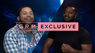 LV General x O'Shea Jackson Jr - Godzilla: King Of The Monsters [Interview] | GRM Daily