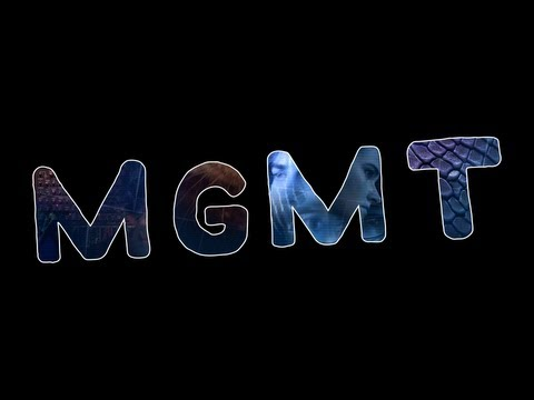 MGMT Album Trailer