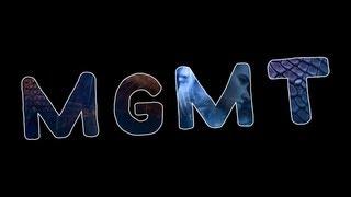 MGMT Album Trailer