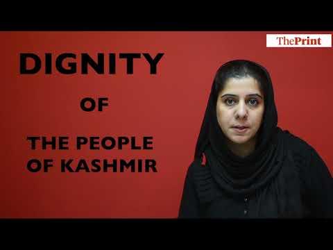 Dineshwar Sharma's first visit to Jammu & Kashmir