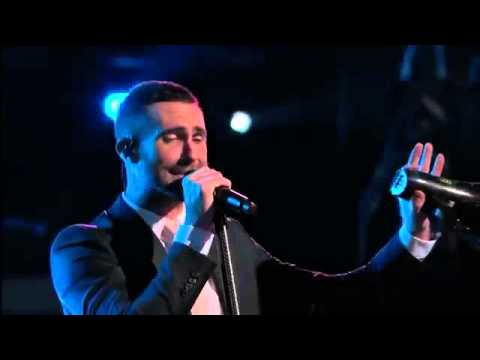 This Summer's Gonna Hurt The Voice 2015   Maroon 5   Video Clip MV HD